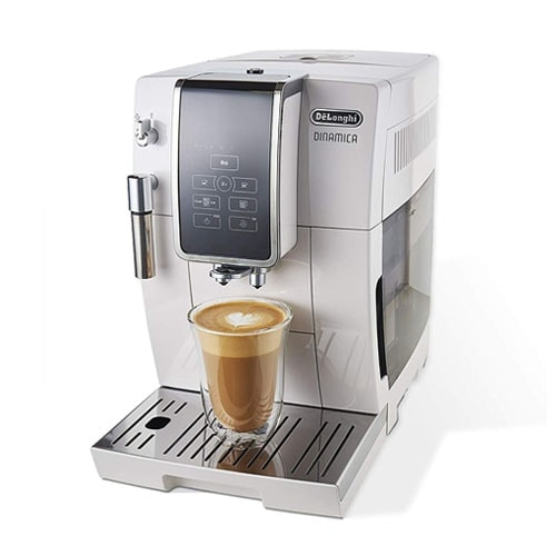 De'Longhi ECAM35020W Dinamica TrueBrew Over Ice Fully Automatic
