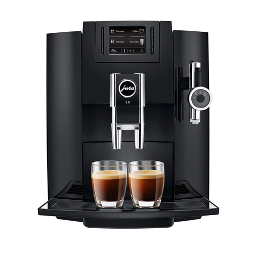 Jura E8 Automatic Coffee/Espresso Maker
