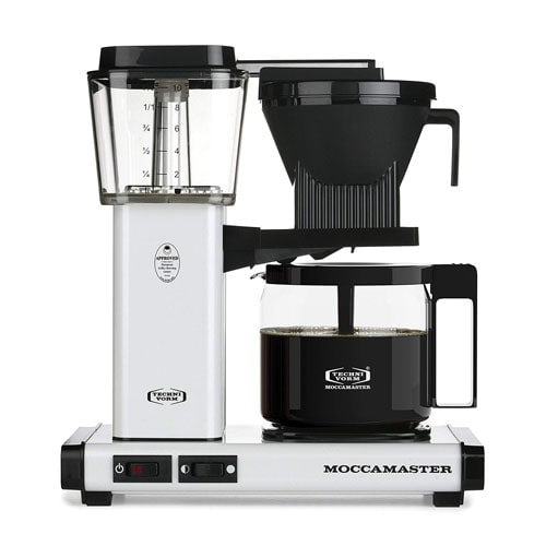 Technivorm Moccamaster KBG Coffee Machine