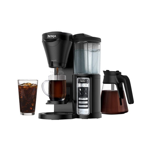 Ninja CF020C Coffee Brewer