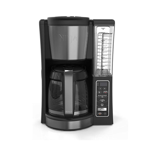 Ninja CE200C Ninja 12-Cup Programmable Coffee Brewer