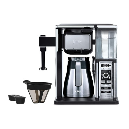 Ninja Coffee Bar Auto-iQ Programmable Coffee Maker